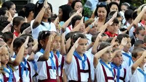 sistem pendidikan di bolivie