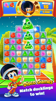 Disco Ducks Apk