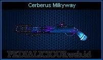 Cerberus Milkyway