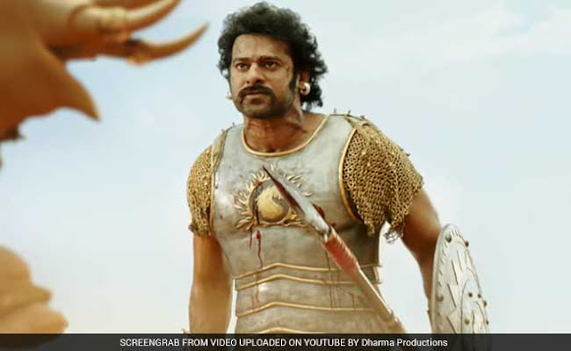 Bahubali 2 The Conclusion Movie Review, Story, Rating, Songs And Trailer Review