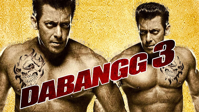'Dabangg 3' 2017 Movie Wiki, Star-Cast, Plot, Release,Trailor, Poster, Music