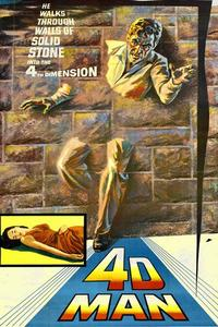 Watch 4D Man Online Free in HD