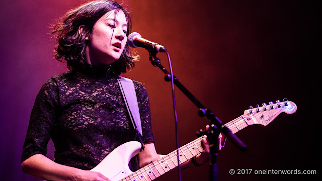 Japanese Breakfast at The Danforth Music Hall on May 5, 2017 Photo by John at One In Ten Words oneintenwords.com toronto indie alternative live music blog concert photography pictures photos