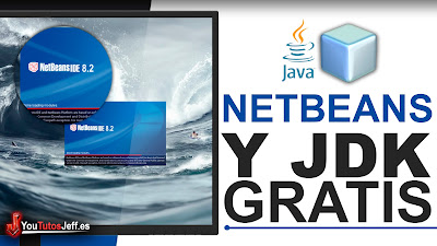 como descargar netbeans ultima version