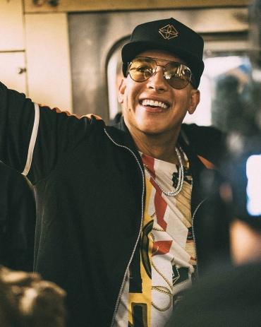 A solo días del regreso de Daddy Yankee a Perú | Reggaeton ...
