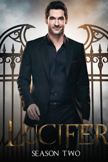 Lucifer: Season 2, Episode 9