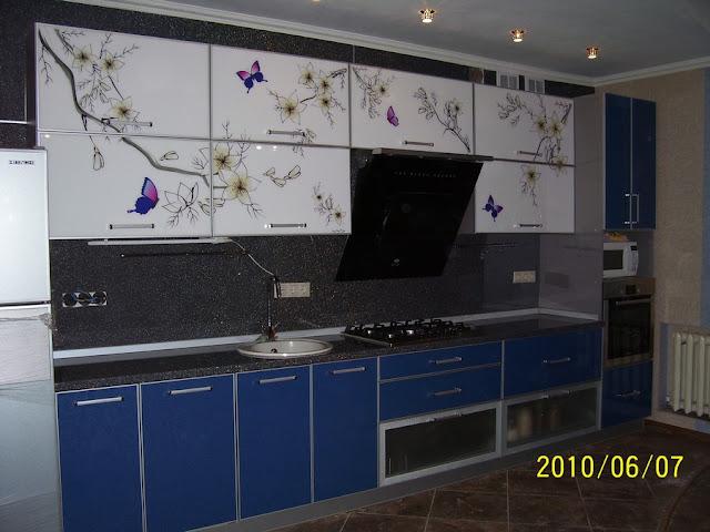 Мебель для кухни Севастополь