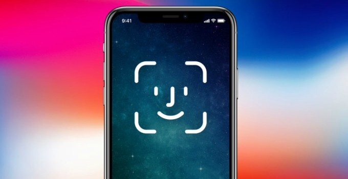 Appellancy – Unlock Device with face recognition iOS 11