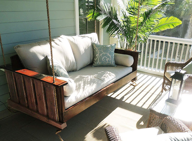 Buying a 6 Foot Porch Swing - 5 Key Factors to Consider Before Buying