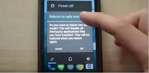 Cara Memperbaiki WiFi Tidak Mau  Menyala  Ponsel Android 2