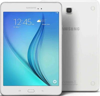 Samsung Galaxy Tab A 8.0 SM-P350