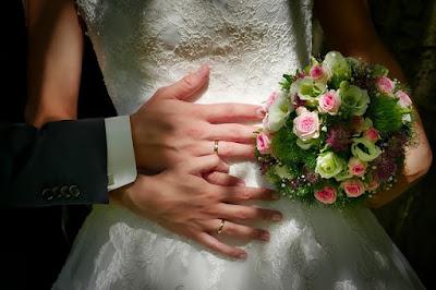 Susunan Penikahan Adat Jawa