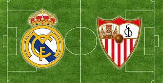 مشاهدة مباراة اشبيلية وريال مدريد بث مباشر بتاريخ 26-09-2018 الدوري الاسباني