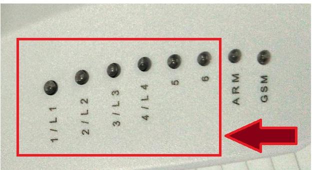 cara setting otomatis alarm gsm