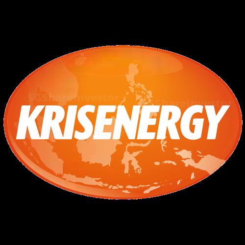 KRISENERGY LTD. (SGX:SK3) @ SGinvestors.io
