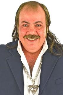 طلعت زكريا (Talaat Zakaria)، ممثل مصري