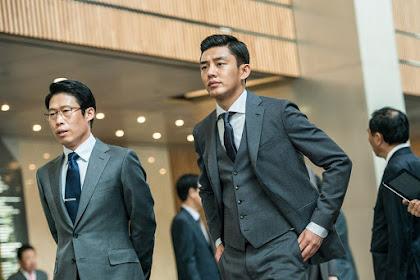 25 Film Korea Terbaik Dan Terlaris Sepanjang Masa