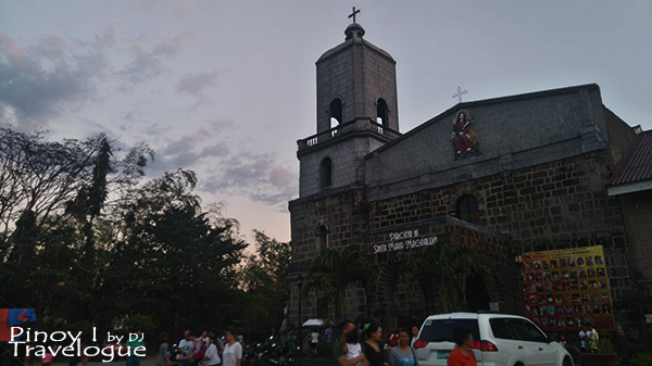 Pililla Church