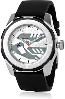 Fastrack NG3099SP01C Sports Analog Watch - For Men