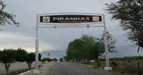 Em Piranhas, homem é assassinado com  disparos de arma de fogo