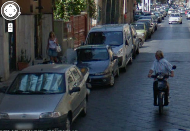 Google Street View Photos-6