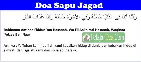 Ampuhnya Khasiat dan Manfaat Bacaan Doa Sapu Jagat Jagad Jawa Untuk Selamat Dunia Akhirat dan Memikat Wanita