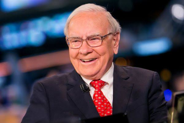 Warren Buffett's 5/25 rule