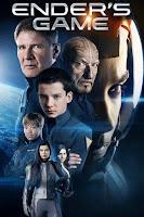 Ender's Game (2013) Dual Audio [Hindi-English] 720p BluRay ESubs Download