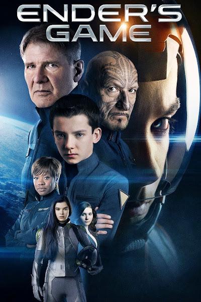 Ender's Game (2013) Dual Audio 720p BluRay [Hindi – English] ESubs