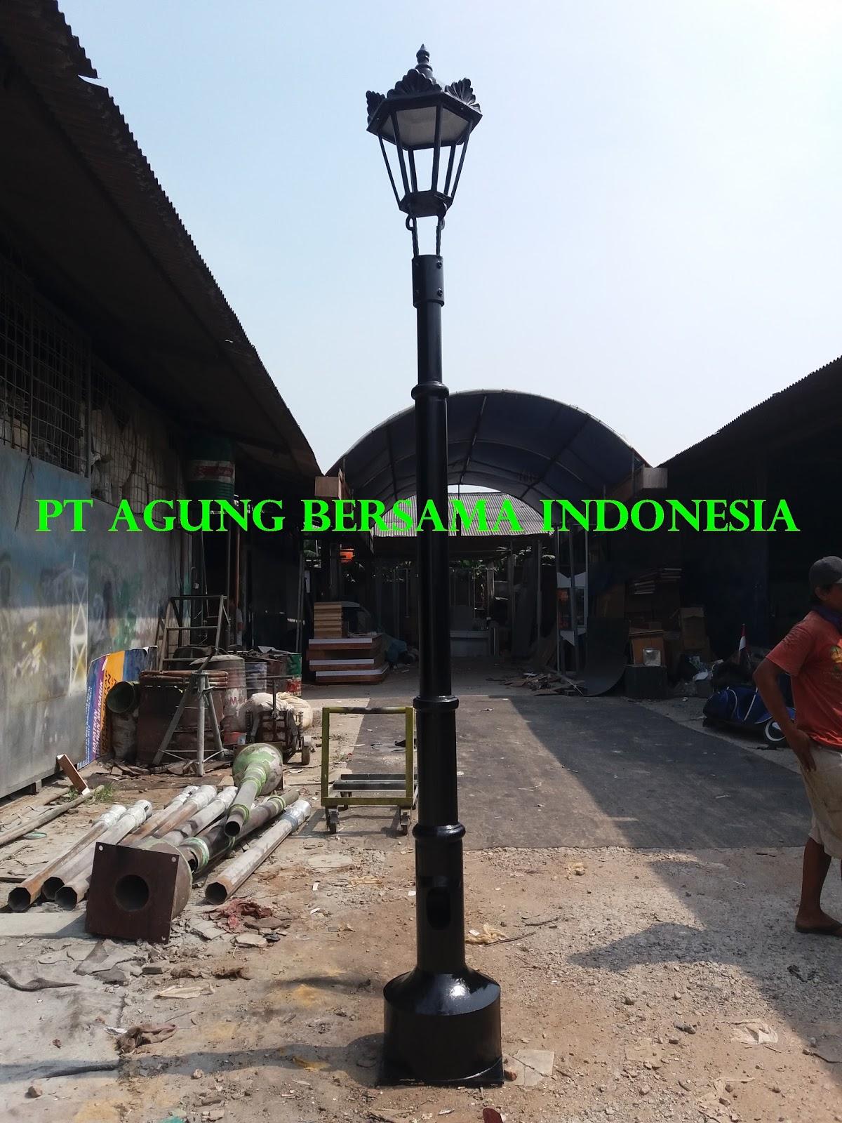Harga Tiang Lampu Taman 3 4 5 Meter Antik Dekoratif Abi Harga Jual Tiang Lampu Lampu Taman Lampu Jalan Lampu Pju 3 4 5 6 7 9 Meter