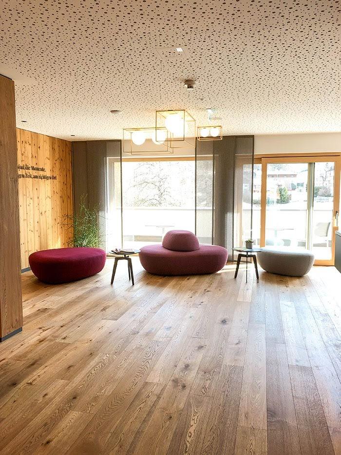 Schladming | Unser Aufenthalt im Apart Hotel Ursprung