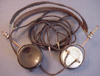 Παλιά ακουστικά