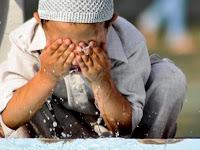 Cara Wudhu Beserta Doa dan Niatnya