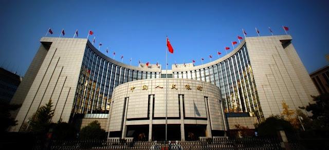 Se acerca el fin del dinero tal como lo conocemos, China lanza su moneda digital similar al #Bitcoin