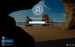 errore accesso windows