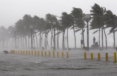 Philippine Typhoons