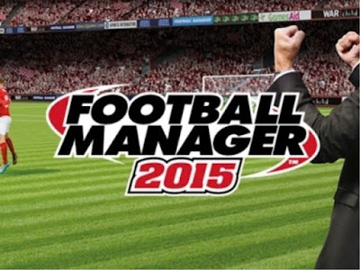 Football Manager 2015 Game Download For PC