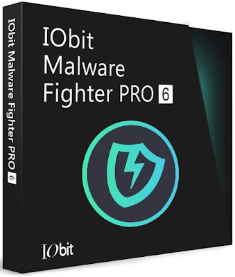 IObit Malware Fighter 6 Pro with License Key