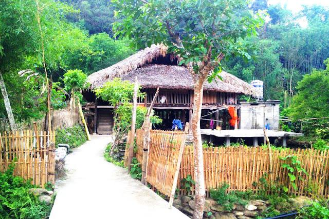 5 ideal homestay for Ha Giang trip in buckwheat flower season