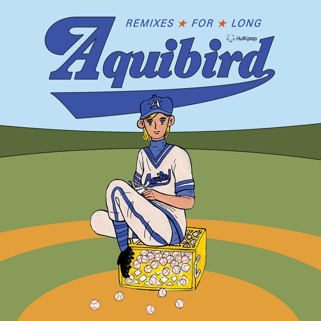 Aquibird – Remixes For Long
