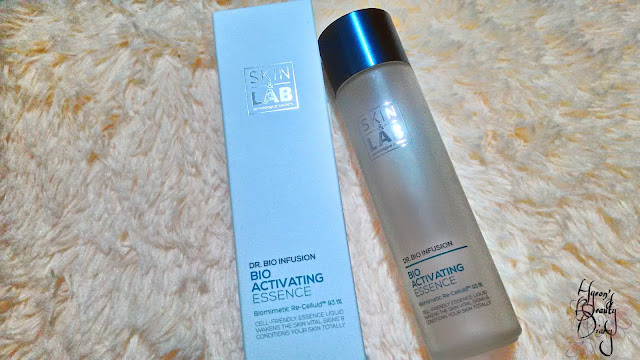 SKIN&LAB - Dr. Bio Infusion: Bio Activating Essence