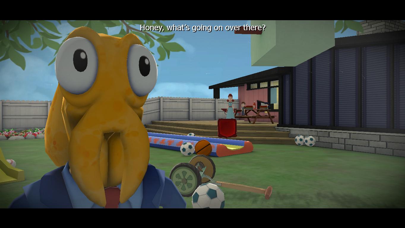 Gamerdad: gaming with children » octodad: dadliest catch (wii u.
