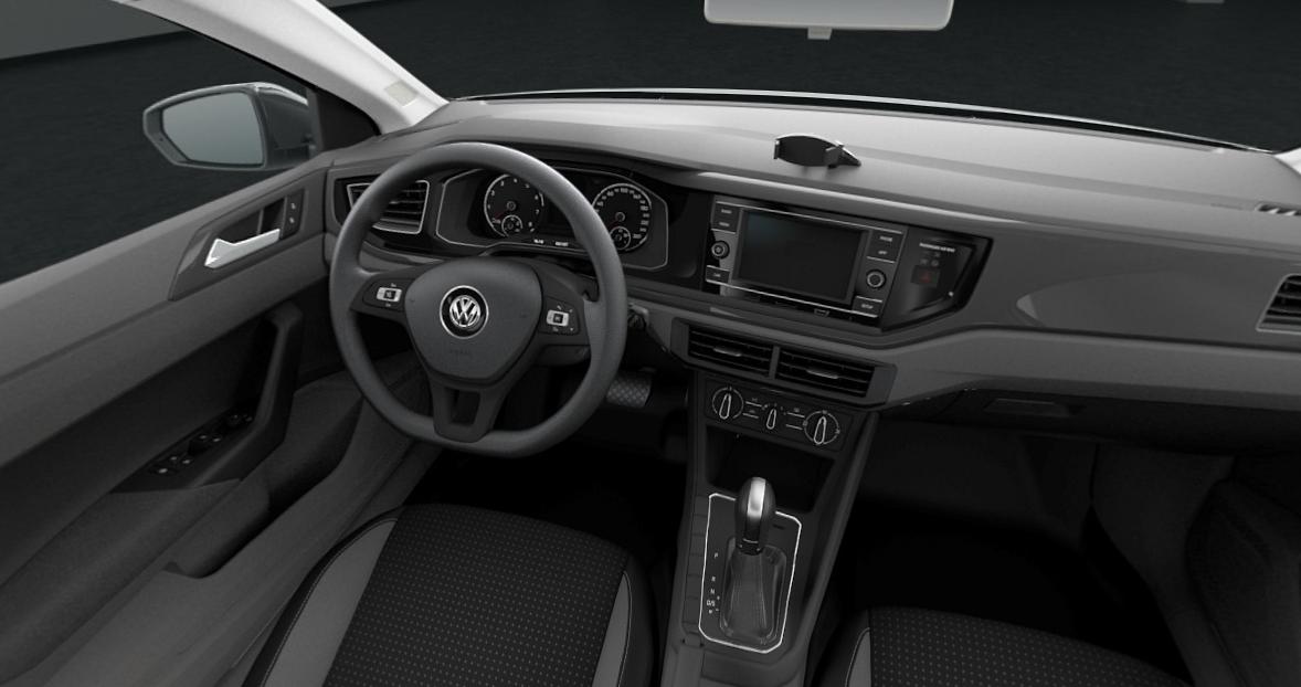 Volkswagen Virtus, sedan do Polo, chega às lojas em ...