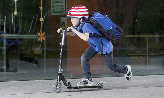 What S The Best Scooter For A 5 12 Year Old Micro Scooters Nz