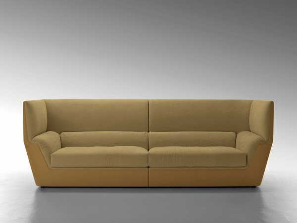 01b41fb4a01a Cocoon sofa by Toan Nguyen