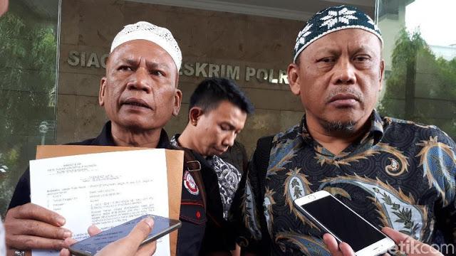 GNPF-U Akan Somasi Kapitra karena Mengaku Pengacara Habib Rizieq