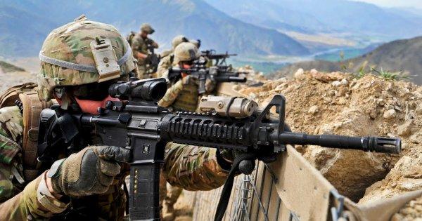 Oι ΗΠΑ απειλούν το Διεθνές Δικαστήριο: «Θα σας κυνηγήσουμε αν καταδικάσετε Αμερικανούς για εγκλήματα στο Αφγανιστάν»!