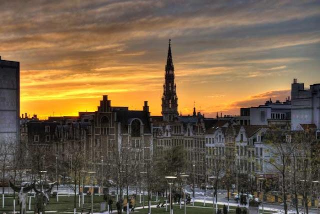 Onde ficar em Bruxelas | Bélgica