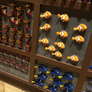 pixar magnets