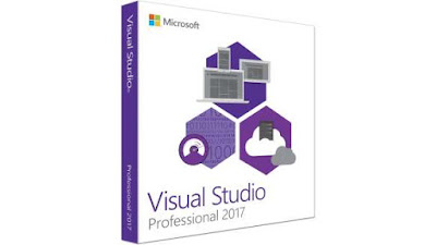Visual Studio Professional 2017 - Microsoft